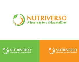 #33 for Logo for Nutriverso by sagorak47