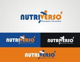#99 for Logo for Nutriverso by shashank2917