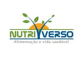 #37 for Logo for Nutriverso af kadero7