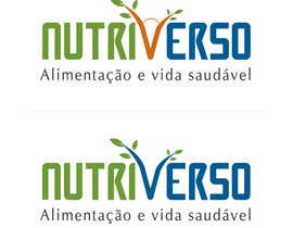 #42 for Logo for Nutriverso by kadero7