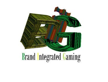 #23 for Design a Logo for a New Gaming Company by karim9786