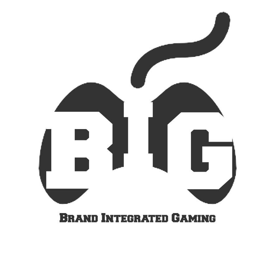 #12 for Design a Logo for a New Gaming Company by yashkakkar