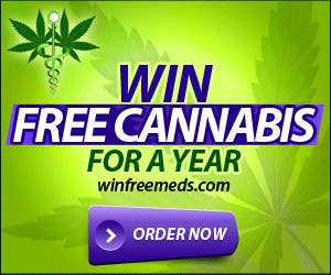 #23 for Design a Banner for Medical Marijuana website by DanielDEE