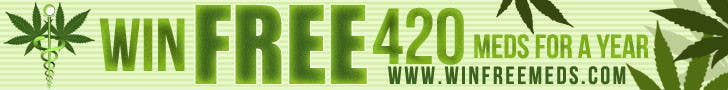 #19 for Design a Banner for Medical Marijuana website by carina2007