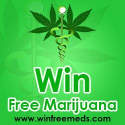 #2 for Design a Banner for Medical Marijuana website by Anastasiya666