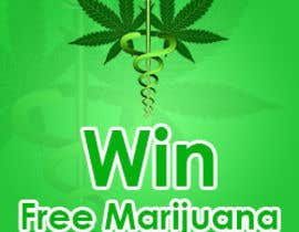 #2 for Design a Banner for Medical Marijuana website af Anastasiya666