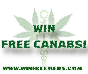 #7 for Design a Banner for Medical Marijuana website by belimbor