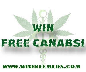#7 for Design a Banner for Medical Marijuana website by belimbor