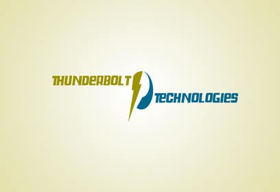 Graphic Design Contest Entry #6 for Build a LOGO & 4 banners for an IT Company