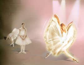 #8 for Ballet Site Landing Page by estela51