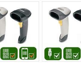 wuloveart tarafından Modify Product Image to show standout features için no 5