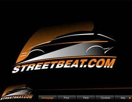 #38 para Design a Logo for Street Beat por Orlowskiy
