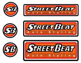 #17 para Design a Logo for Street Beat por hilario1207