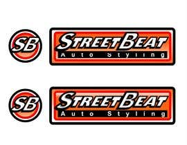 #34 para Design a Logo for Street Beat por hilario1207