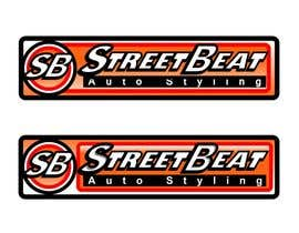#35 para Design a Logo for Street Beat por hilario1207