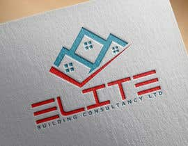 #140 for logo for Elite Building Consultancy (NZ) Ltd by alina9900