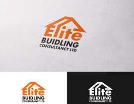 #105 for logo for Elite Building Consultancy (NZ) Ltd by quinonesgeo