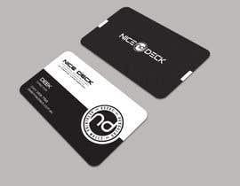 Nro 69 kilpailuun Business Card Design käyttäjältä OviRaj35