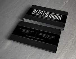 #63 untuk Design Businesscards/Flyer for my Shops/Webshop oleh GeorgeDobrin