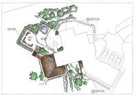 Bài tham dự #10 về Concept Design cho cuộc thi Hardscape Design - New Home Construction - Sketches Only