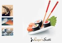 Graphic Design Contest Entry #131 for Design a Logo for Japanese Restaurant