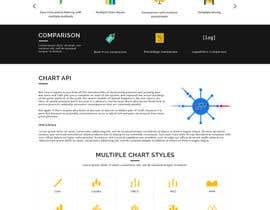 nraghuvanshi93 tarafından Design a Website Mockup için no 25