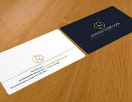Nro 169 kilpailuun Design some Business Cards käyttäjältä fariatanni
