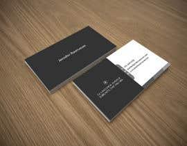 Nro 173 kilpailuun Design some Business Cards käyttäjältä zenithbd