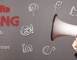 jassna tarafından Design a Banner for our Social Media Business için no 23