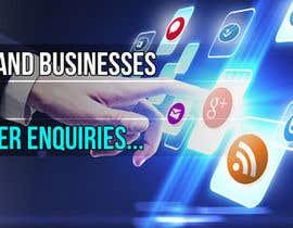 Biayi81 tarafından Design a Banner for our Social Media Business için no 19