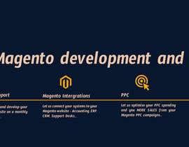Nro 1 kilpailuun Design A Promo Banner käyttäjältä maatru