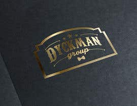 #4 for Dyckman Logo af zvercat27