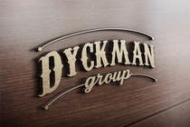 #12 for Dyckman Logo by zvercat27