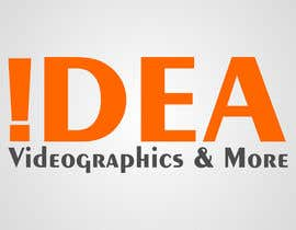 #14 cho Design a Logo for IDEA bởi kropekk