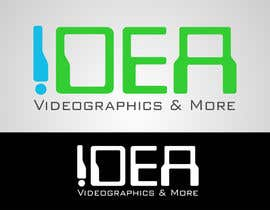 #18 para Design a Logo for IDEA por kropekk