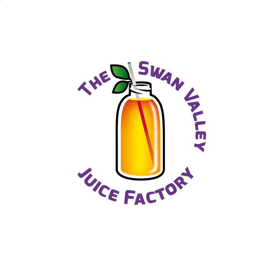 #43 for Design a Logo for Juice Company by farheem
