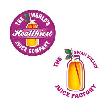 #26 for Design a Logo for Juice Company by HAJI5