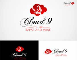 #78 para Design a Logo for a wine bar por mgliviu