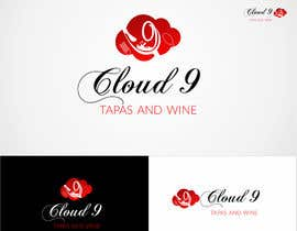 #79 para Design a Logo for a wine bar por mgliviu