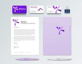 #34 for Logo, Letterhead, Pull Up Banner & Business Card Design af fueldesignyard