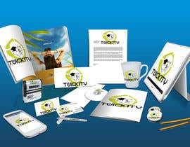 #5 untuk Logo and Business Card Design oleh IAN255