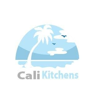 #18 for Design a Logo for Kitchen Cabinet company by robiul007