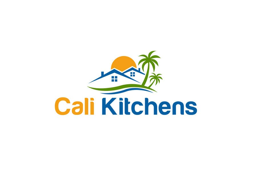 #10 for Design a Logo for Kitchen Cabinet company by alexandracol