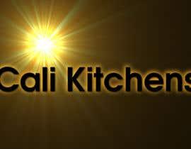 #4 untuk Design a Logo for Kitchen Cabinet company oleh burhan102