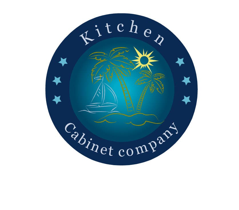 #5 for Design a Logo for Kitchen Cabinet company by IAN255