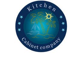#5 for Design a Logo for Kitchen Cabinet company af IAN255