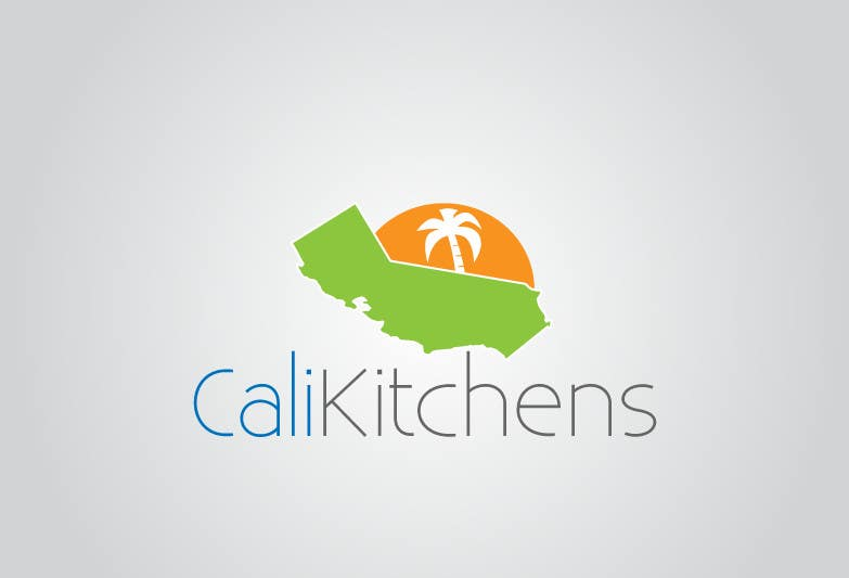 #1 for Design a Logo for Kitchen Cabinet company by cjjuk