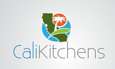 #16 for Design a Logo for Kitchen Cabinet company by cjjuk