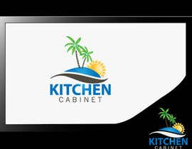 #9 for Design a Logo for Kitchen Cabinet company af Dreamofdesigners