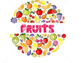 #34 for Design a Logo for A Fruit Business af sandrajoseph20